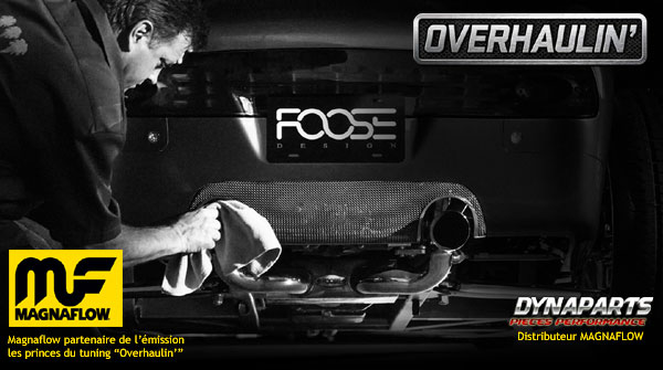 Magnaflow chip foose